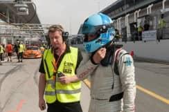 WCB Racing Team - 24 Uren Dubai